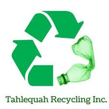Tahlequah Recycling